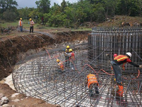 construction foundation engineering