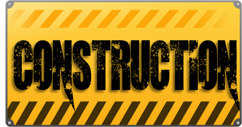 construction safety site