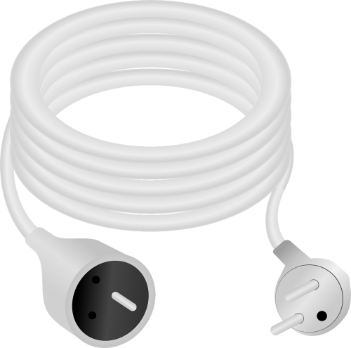 construction cord extension