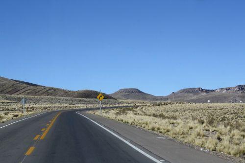 roads bolivia vacuum