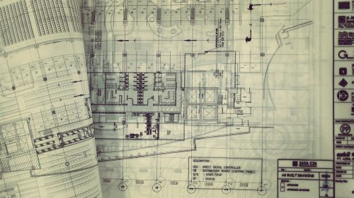 construction drawing engineering