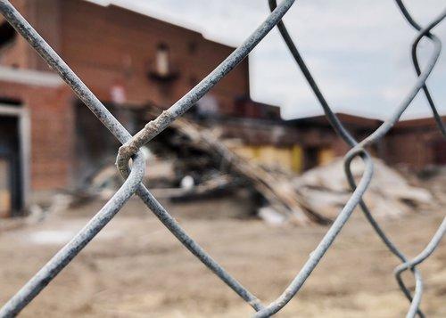 construction  demolition  building