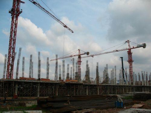construction building build