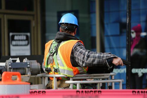 construction worker work worker