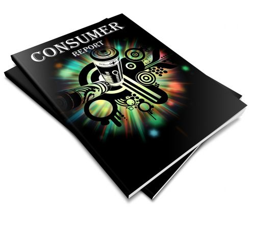 consumer report magazine