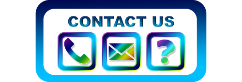 contact us icon contact web