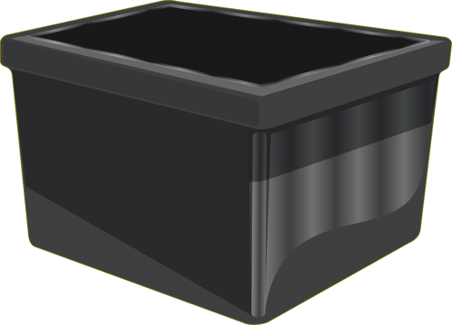container black box