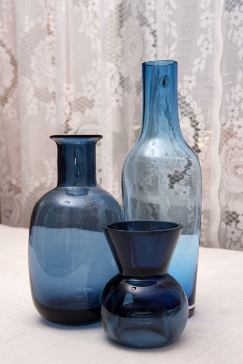 container bottle vases