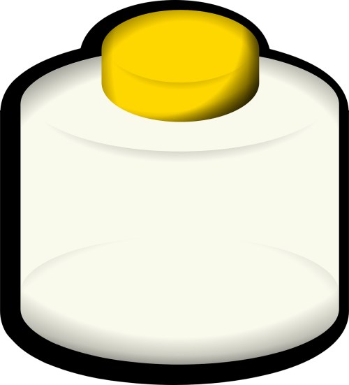 container storage white