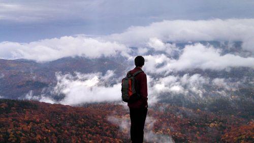 contemplation vision solitude