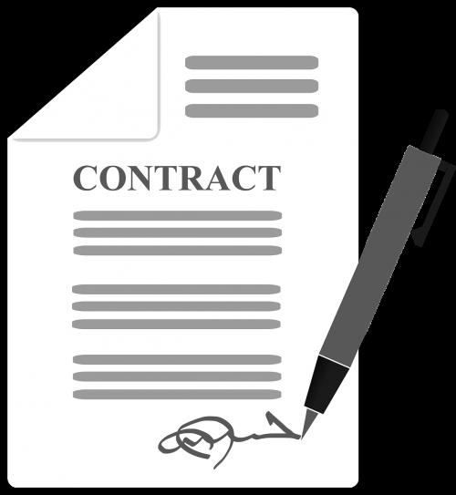 contract consultation pen