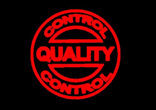 control control element quality control