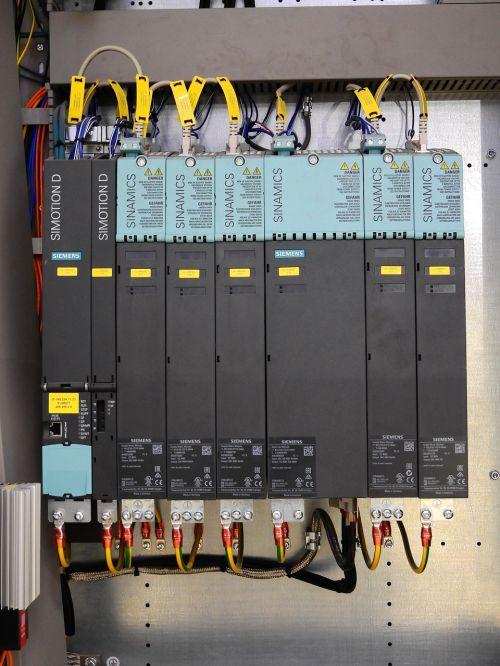 control cabinet distributor verteilerscharnk