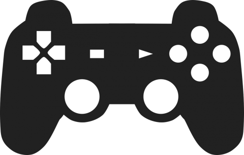 controller pad video game