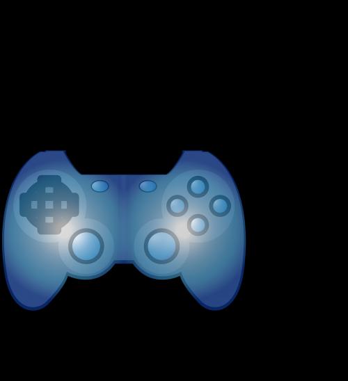 controller game computer