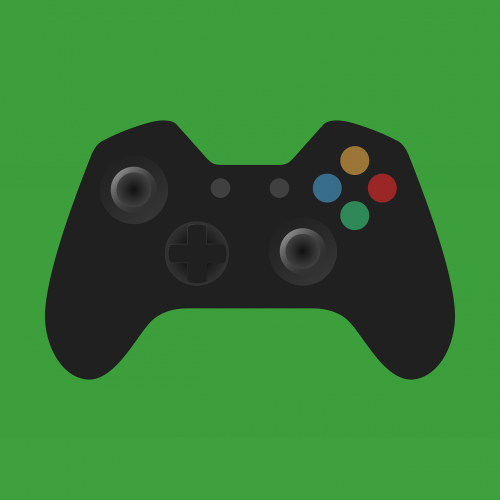 controller console games