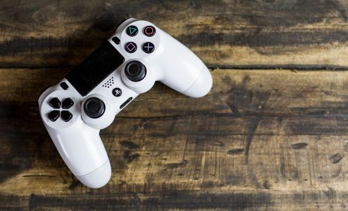 controller games video