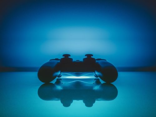 controller video games gaming