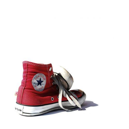 convers shoe sneaker