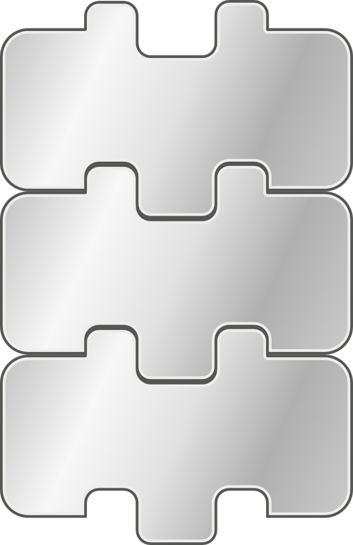 conveyor belt chain