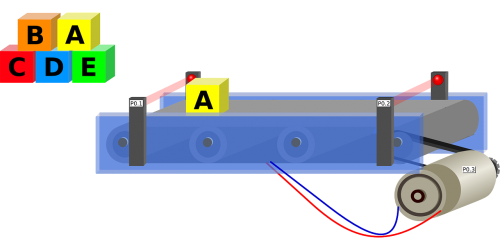 conveyor belt factory