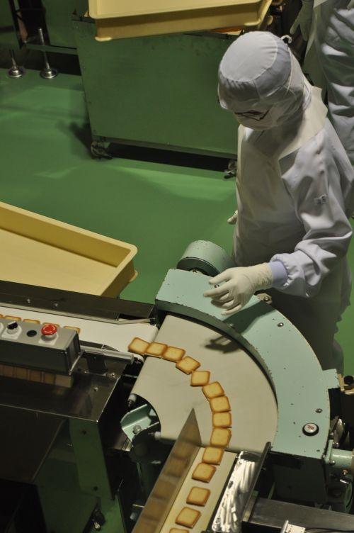 conveyor japan hokkaido