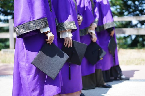 convocation  mortar board  graduation