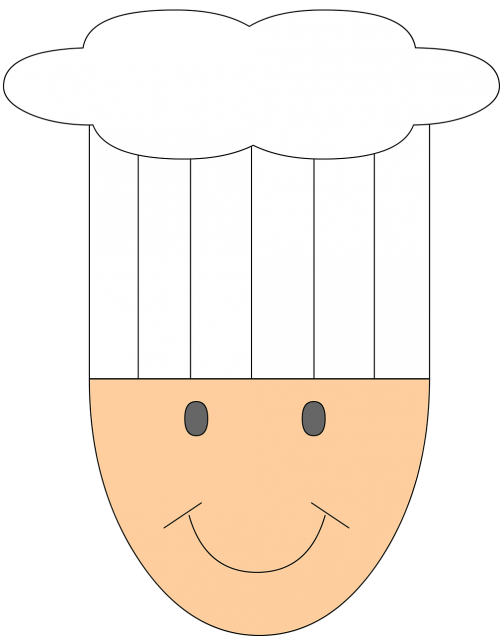 cook chef restaurant
