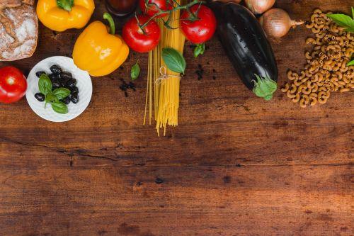 cook healthy food