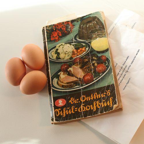 cookbook 1937 old