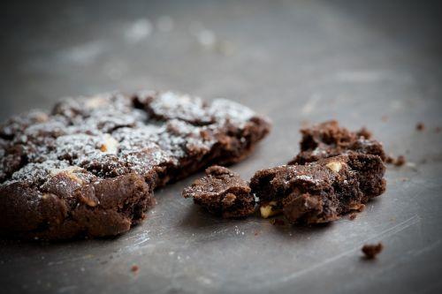 cookie chocolate cookie sweet