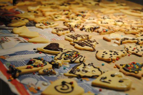 cookie pastries sweet