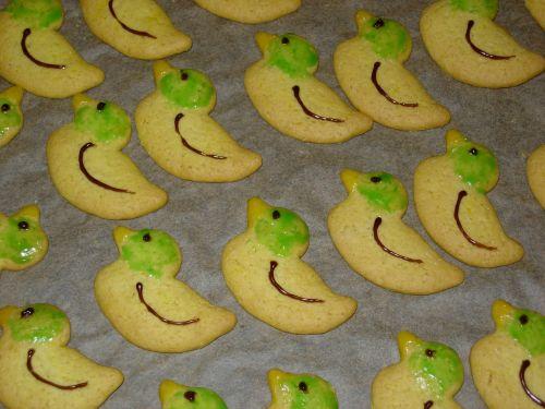 cookie cookies ducks