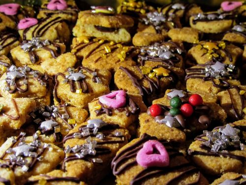 cookie christmas biscuits christmas cookies