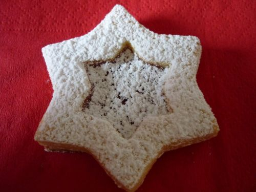 cookie christmas biscuit