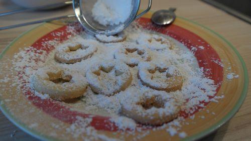cookie dough bake