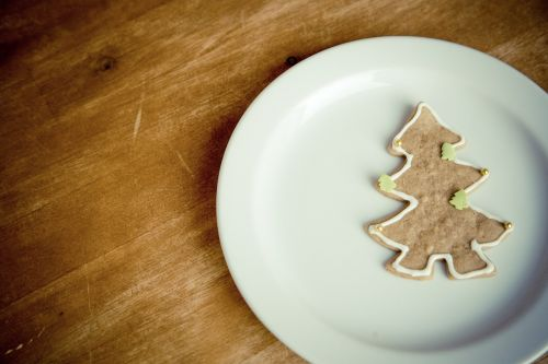 cookie biscuit christmas