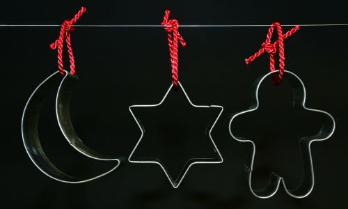 cookie cutter cookie cutters christmas