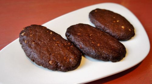 cookies confectionery chocolate cookies
