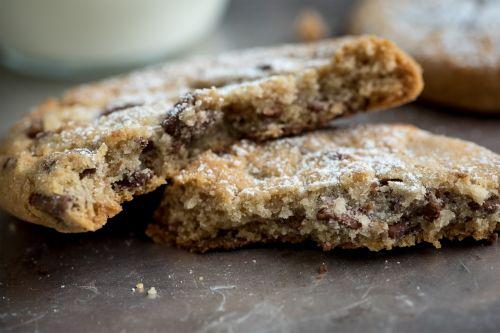 cookies nut cookies light cookies