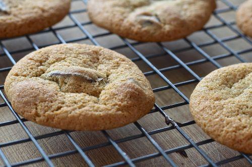 cookies food snack