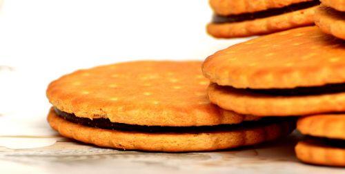 cookies double cookie delicious