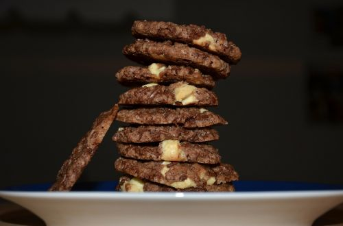 cookies delicious eat