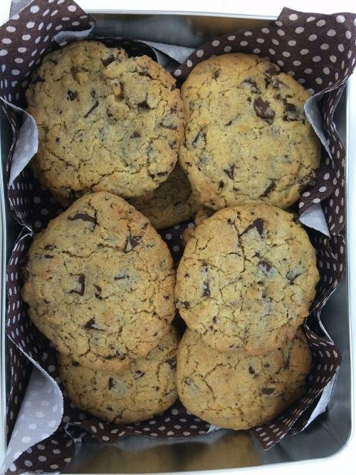 cookies chocolate sweet