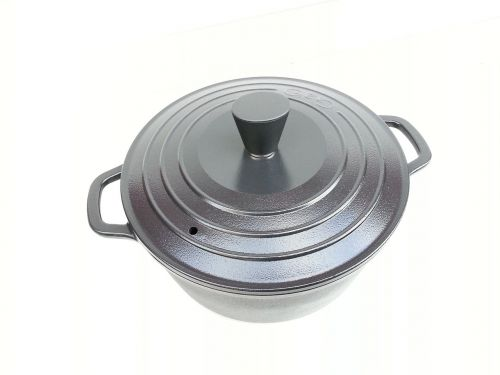 cooking pot aluminium
