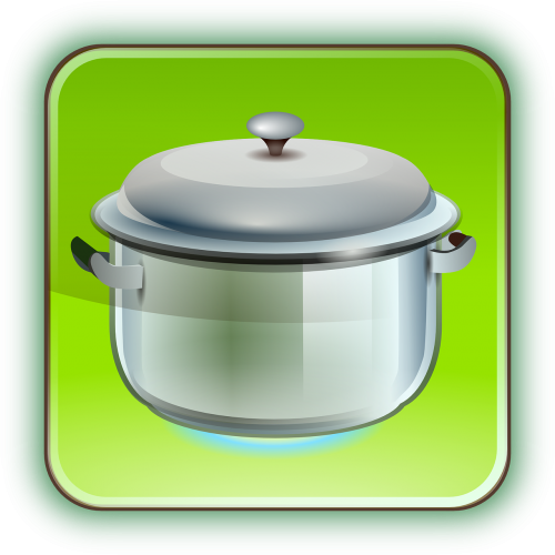 cooking pot sauce pan pan