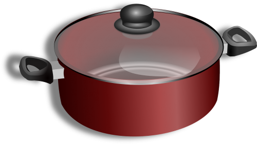 cooking pot cook ware cooker