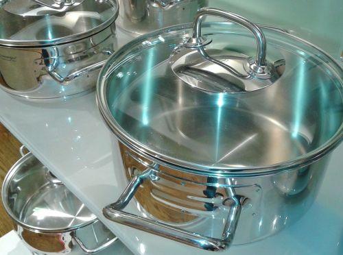 cooking pot pot boiler