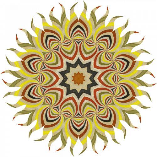 Cool Kaleidoscope