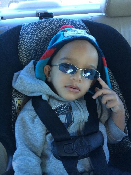 cool kid toddler sunglasses